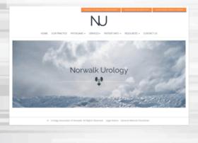 norwalkurology.com