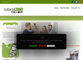 notariat2000.com