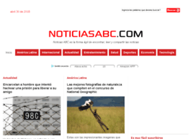 noticiasabc.com