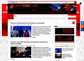 noticiasmk.com