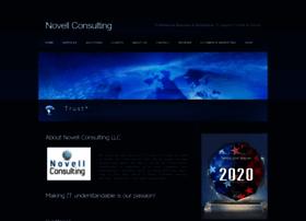 novellconsulting.com
