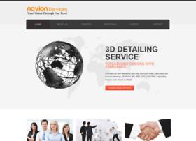 novionservices.com