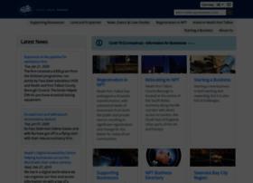 npt-business.co.uk