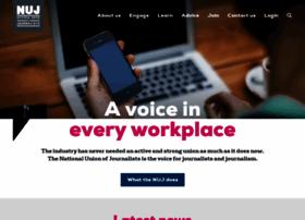 nuj.org.uk