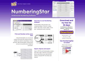 numberingstar.com
