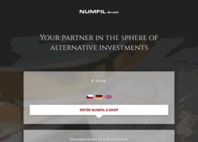 numfil.com