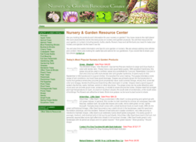 nurserygardenresource.com