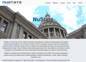 nustats.com