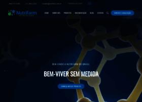nutrifarm.com.br