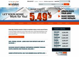 nuvisionfederal.com