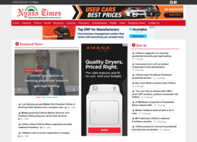 nyasatimes.com