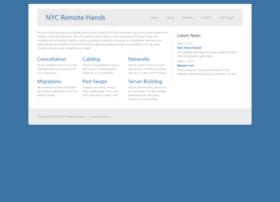 nycremotehands.com
