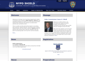 nypdshield.org
