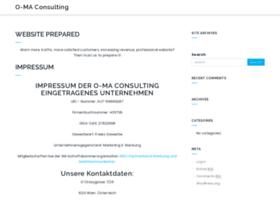 o-ma-consulting.com