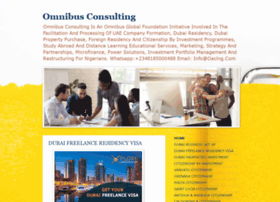 oaclng.com