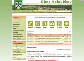 obecholoubkov.cz