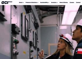 ocinitrogen.com