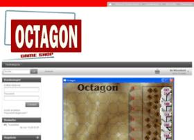 octagon-game.de