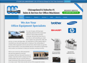 officeequipmentspecialists.com