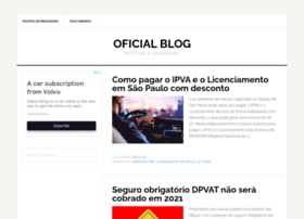 oficialblog.org