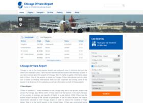 ohareairport.net
