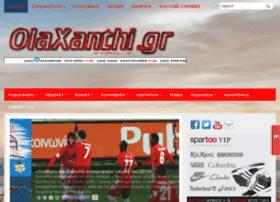 olaxanthi.gr