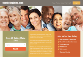 olderdatingonline.co.uk