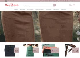 olgasmodewelt.de