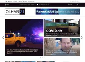 olhar21.com.br