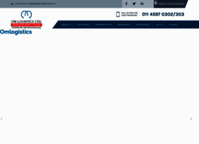 omlogistics.co.in