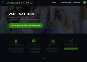 omnicarepharmacy.co.uk