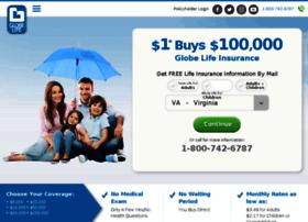 onedollarglobeinsurance.com