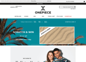 onepiece.co.uk