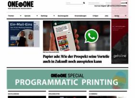 onetoone.de