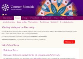 online.centrum-mandala.cz