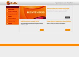 online.cootel.com.ni