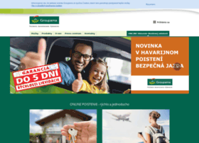 online.groupama.sk