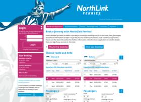 online.northlinkferries.co.uk