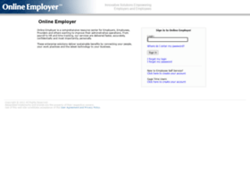 onlineemployer.com