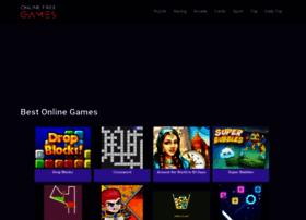 onlinefreegames.com