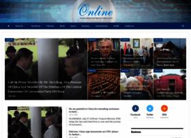 onlinenews.com.pk