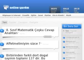 onlineyardim.com