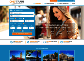 onlytrain.com