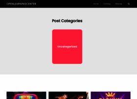 openlearningcenter.com