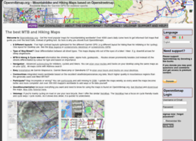 openmtbmap.org