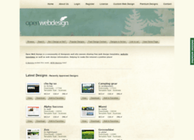 openwebdesign.org