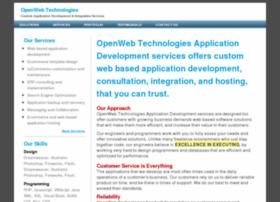 openwebtech.com