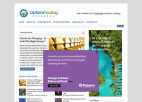optionstradingresearch.com