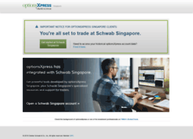 optionsxpress.com.sg