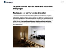 optireno.com